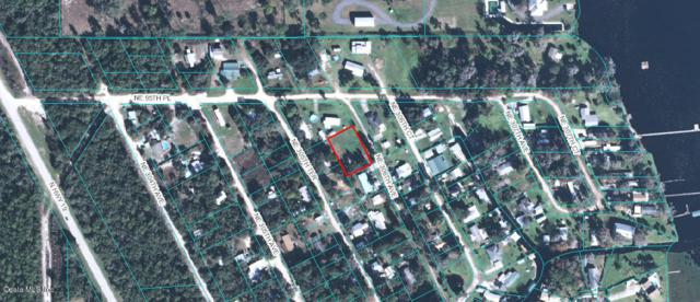 0 NE 306TH Avenue, Fort Mccoy, FL 32134 (MLS #505869) :: Realty Executives Mid Florida