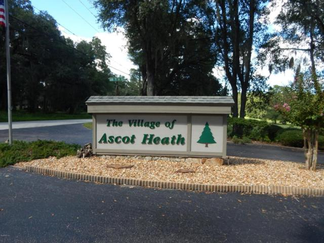 0 NW 79TH TERRACE Road, Ocala, FL 34482 (MLS #507007) :: Bosshardt Realty