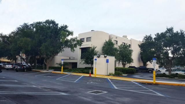 35 SE 1st Avenue, Ocala, FL 34471 (MLS #508027) :: Bosshardt Realty