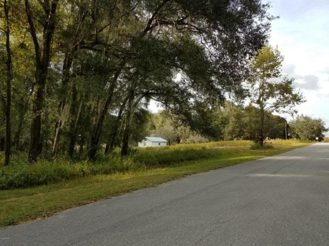 0000 SE 51st Terrace, Summerfield, FL 34491 (MLS #509056) :: Bosshardt Realty