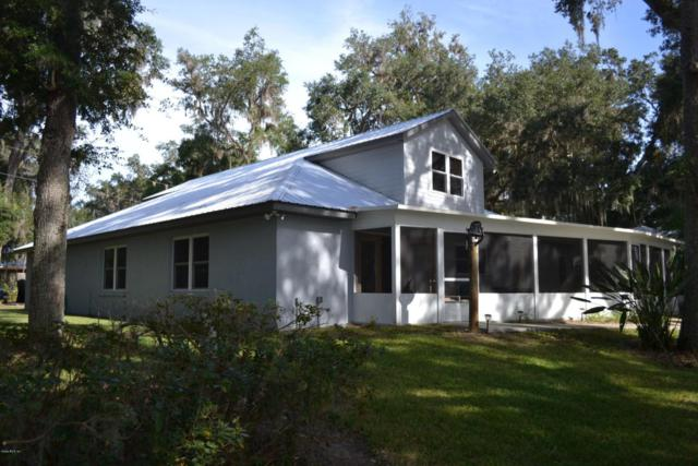 14360 NE 209 Terrace Road, Salt Springs, FL 32134 (MLS #509340) :: Realty Executives Mid Florida