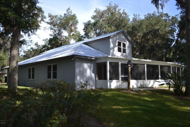 14360 NE 209 Terrace Road, Salt Springs, FL 32134 (MLS #509340) :: Bosshardt Realty