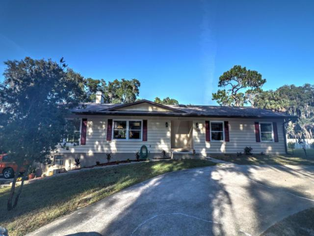 14402 SE 144 Avenue, Weirsdale, FL 32195 (MLS #509799) :: Bosshardt Realty