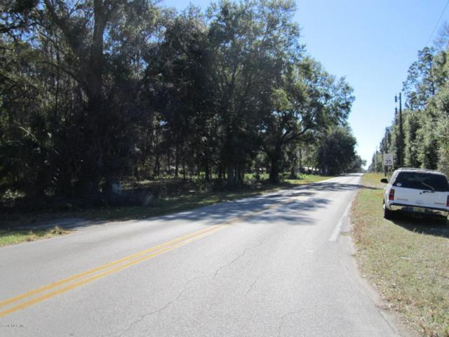 00 NE Hwy 316, Fort Mccoy, FL 32134 (MLS #510545) :: Realty Executives Mid Florida