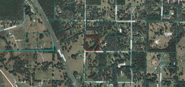 0 NW 80TH Place, Ocala, FL 34482 (MLS #511109) :: Bosshardt Realty