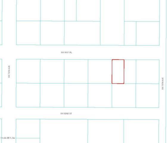 0000-8 SW 81st Place, Ocala, FL 34476 (MLS #511467) :: Bosshardt Realty