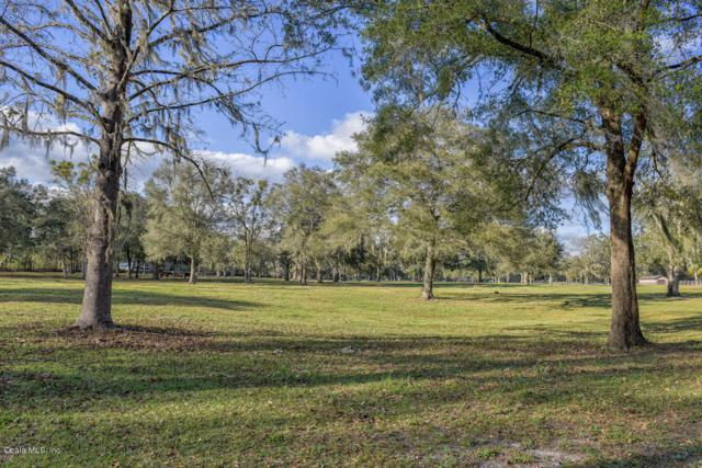 0 NW 115th Avenue, Ocala, FL 34476 (MLS #513265) :: Bosshardt Realty