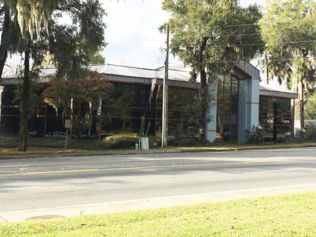 2300 SE 17th St, Ocala, FL 34471 (MLS #514258) :: Realty Executives Mid Florida