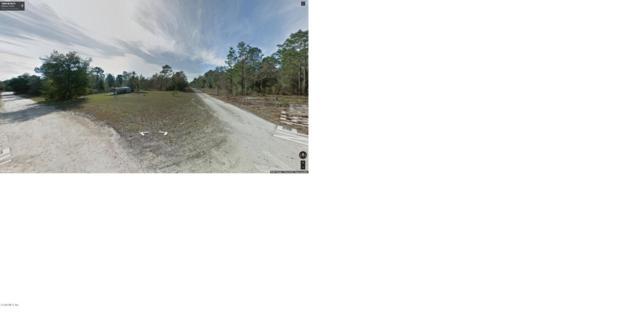 15810 NE 4th Place, Williston, FL 32696 (MLS #514584) :: Bosshardt Realty