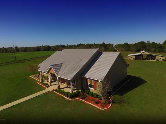 2700 SW 210th Avenue, Dunnellon, FL 34431 (MLS #514998) :: Realty Executives Mid Florida