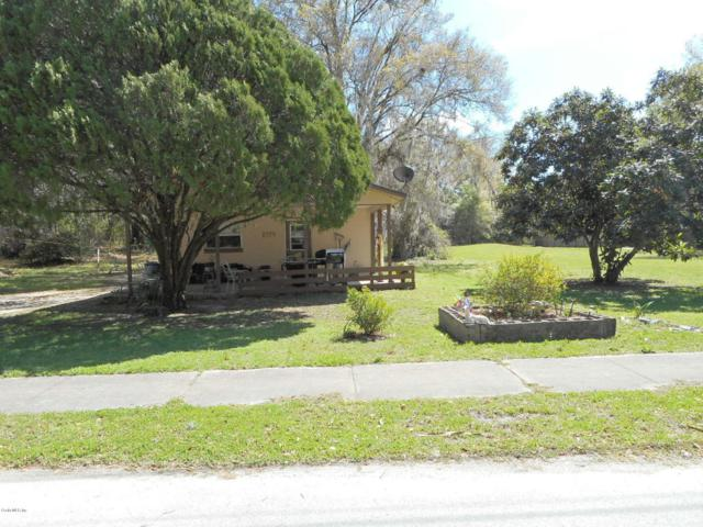 11779 Bostick Street, Dunnellon, FL 34432 (MLS #515135) :: Bosshardt Realty