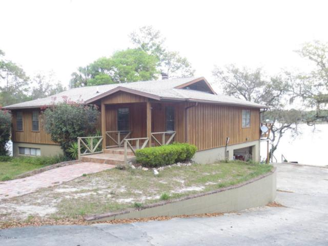 513 SE 164th Avenue, Silver Springs, FL 34488 (MLS #516464) :: Bosshardt Realty