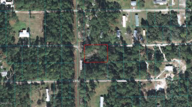 00 NE 156TH Lane, Fort Mccoy, FL 32132 (MLS #516548) :: Pepine Realty