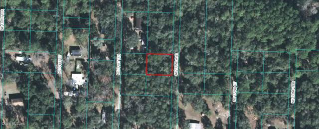 TBD Ne 172nd Ave, Silver Springs, FL 34488 (MLS #517260) :: Realty Executives Mid Florida