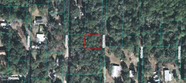TBD NE 0 172nd Ave, Silver Springs, FL 34488 (MLS #517299) :: Realty Executives Mid Florida