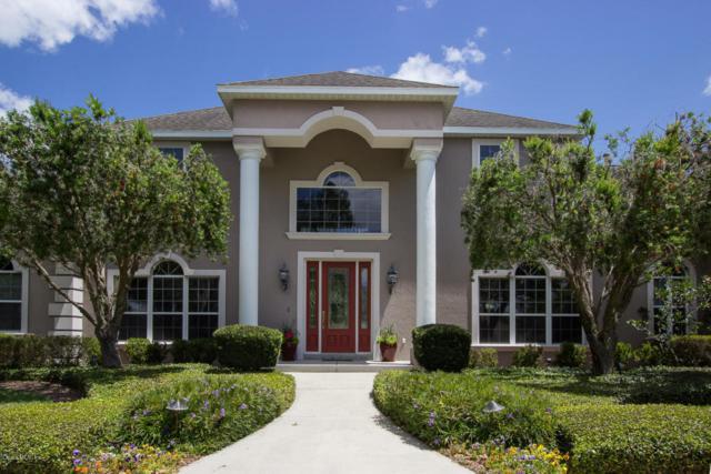 5531 SW 30th Avenue, Ocala, FL 34471 (MLS #517651) :: Bosshardt Realty