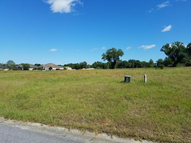LOT 18 NW 42 Place, Ocala, FL 34475 (MLS #518013) :: Bosshardt Realty