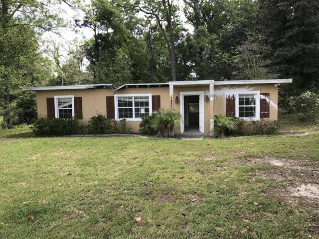 1821 SW 5th Avenue, Ocala, FL 34471 (MLS #518238) :: Bosshardt Realty
