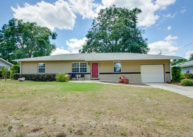 11848 SE 71st Avenue Road, Belleview, FL 34420 (MLS #518248) :: Pepine Realty