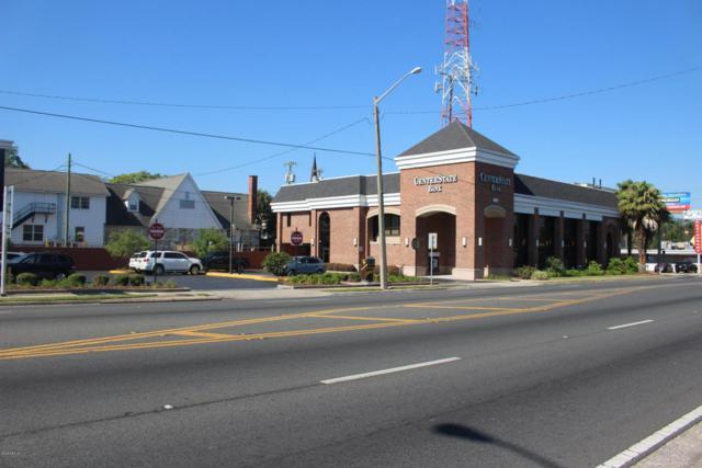406 E Silver Springs Boulevard, Ocala, FL 34471 (MLS #518255) :: Realty Executives Mid Florida