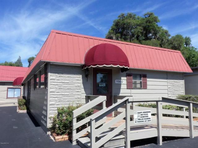 11902 Illinois Street, Dunnellon, FL 34432 (MLS #518735) :: Realty Executives Mid Florida