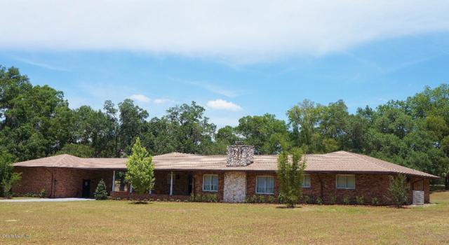 745 NE 120th Street, Ocala, FL 34479 (MLS #518763) :: Realty Executives Mid Florida