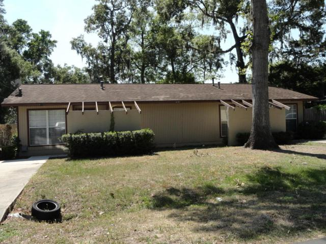 4153 SE 21 Court, Ocala, FL 34480 (MLS #518891) :: Realty Executives Mid Florida