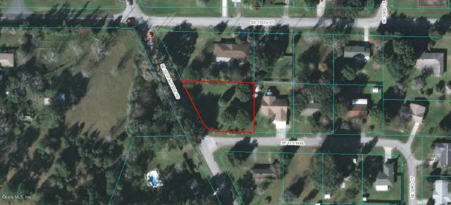 0 SE 115 Th Place, Belleview, FL 34420 (MLS #518933) :: Bosshardt Realty