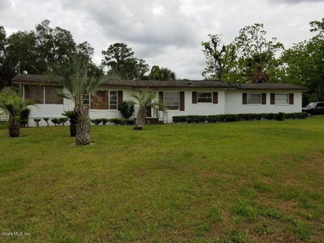 2808 E Fort King Street, Ocala, FL 34470 (MLS #518992) :: Bosshardt Realty