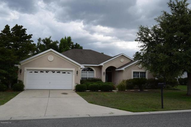 4012 SE 99th Lane, Belleview, FL 34420 (MLS #519594) :: Bosshardt Realty