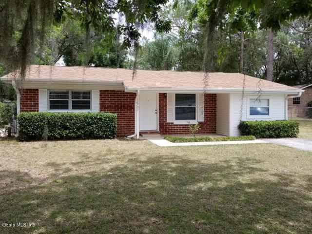 12237 SE Hwy 464, Ocklawaha, FL 32179 (MLS #519743) :: Realty Executives Mid Florida