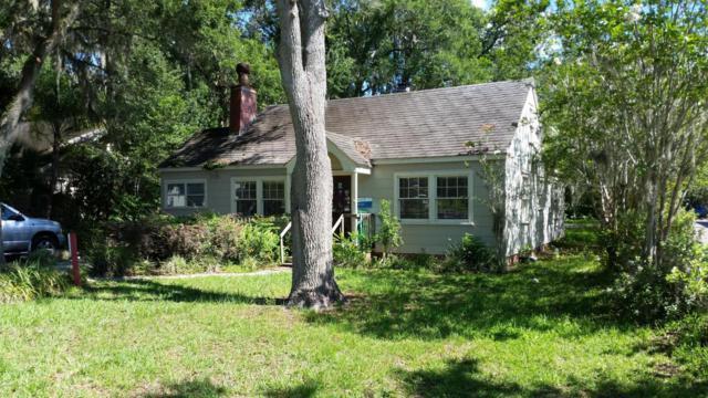 1811 E Fort King Street, Ocala, FL 34471 (MLS #519998) :: Realty Executives Mid Florida