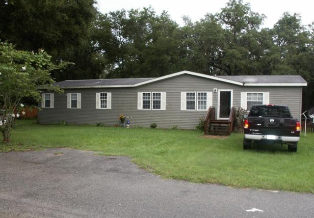 573 SE 129th Terrace, Silver Springs, FL 34488 (MLS #520222) :: Realty Executives Mid Florida