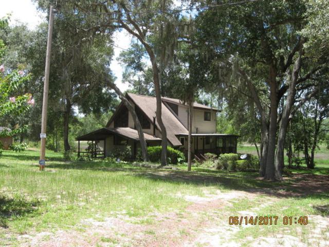 17627 SE 14th Street, Silver Springs, FL 34488 (MLS #520270) :: Realty Executives Mid Florida