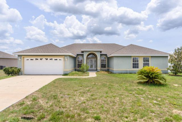 9857 SW 57th Avenue, Ocala, FL 34476 (MLS #520298) :: Realty Executives Mid Florida