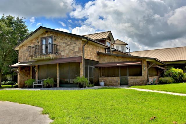 12520 NW Highway 464B, Ocala, FL 34482 (MLS #520374) :: Pepine Realty