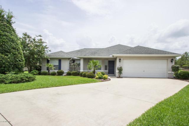 6 Mulligan Court, Ocala, FL 34472 (MLS #520405) :: Pepine Realty