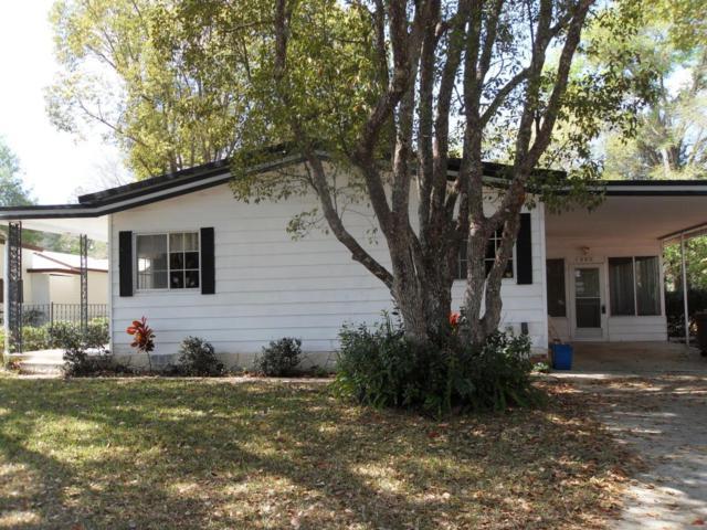580 NE 63rd Court, Ocala, FL 34470 (MLS #520474) :: Bosshardt Realty