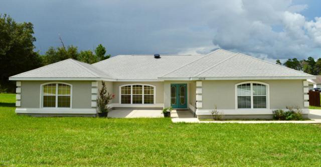 4855 SW 107th Lane, Ocala, FL 34476 (MLS #520488) :: Bosshardt Realty