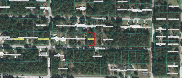 Lot 20 NW 13th Street, Ocala, FL 34482 (MLS #520554) :: Bosshardt Realty