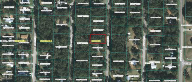 Lot 5 NW 111th Court, Ocala, FL 34482 (MLS #520561) :: Bosshardt Realty