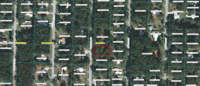 Lot 21 NW 112th Avenue, Ocala, FL 34482 (MLS #520562) :: Bosshardt Realty