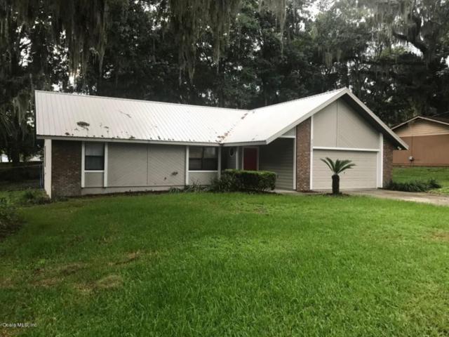 3636 SE 47th Street, Ocala, FL 34480 (MLS #520613) :: Bosshardt Realty