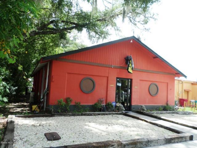11871 Illinois Street, Dunnellon, FL 34432 (MLS #520650) :: Realty Executives Mid Florida