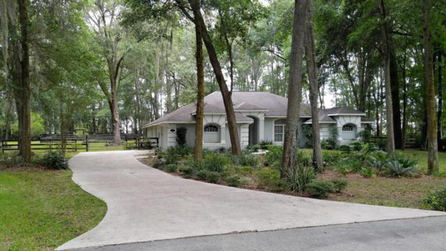 2049 NW 111th Loop, Ocala, FL 34475 (MLS #520806) :: Realty Executives Mid Florida