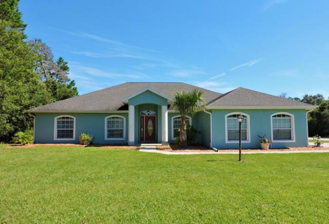 10480 SW 47 Ave, Ocala, FL 34476 (MLS #520970) :: Realty Executives Mid Florida
