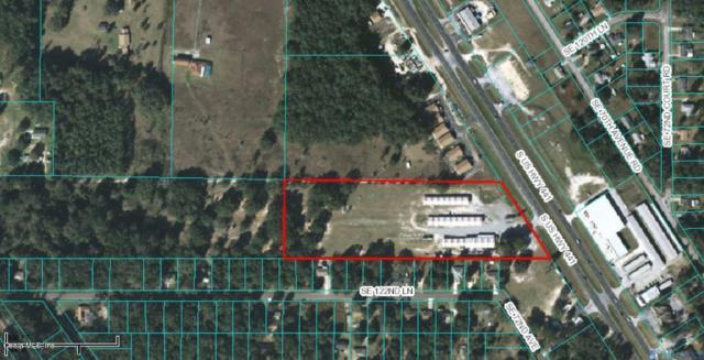 12180 SE Us Highway 441, Belleview, FL 34420 (MLS #520988) :: Realty Executives Mid Florida