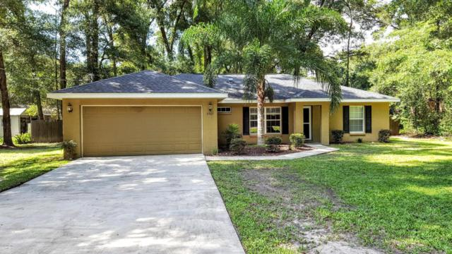 3467 SE 133rd Place, Belleview, FL 34420 (MLS #521012) :: Realty Executives Mid Florida