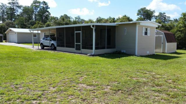 15346 NE 236th Lane, Fort Mccoy, FL 32134 (MLS #521049) :: Bosshardt Realty