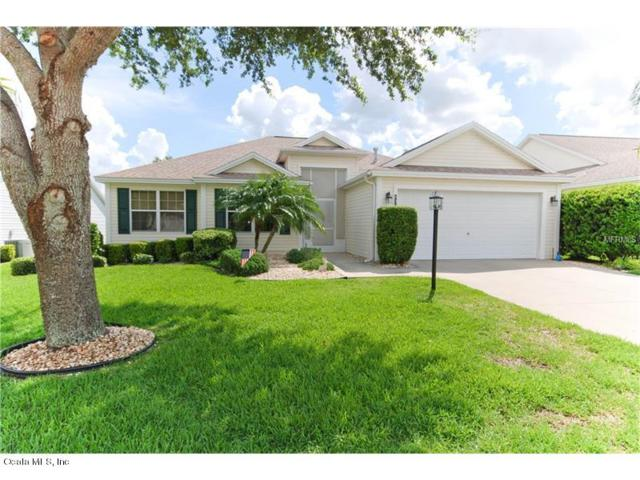 8360 SE 176 Lawson Loop, The Villages, FL 32162 (MLS #521075) :: Realty Executives Mid Florida